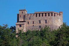 Zavattarello, Borghi Pavia