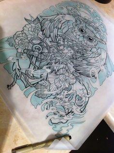 Owl Sleeve 3 by 5stardesigns