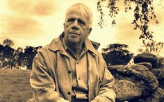 """Robert Frost's """"Putting in the Seed"""""""