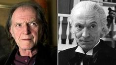 David Bradley to play William Hartnell as the first doctor of 50th anniversary special. Plus all sorts of info about what to expect  GUYS GUYS GUYS IM CRYING IM SO EXCITED SAHDKASHFLKASHDFLKAHDSLFHLADKSH