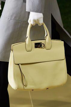 Salvatore Ferragamo, Fashion Bags, Fashion Accessories, Mens Fashion, Vogue Paris, Leather Bag, Black Leather, Mannequins, Purses And Handbags