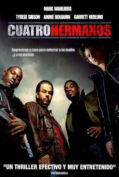 Cuatro hermanos, 11-03-2012, LaSexta3