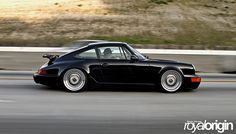 Rotiform's Porsche