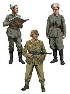 Ww2 History, World History, Eastern Front Ww2, Nazi Propaganda, German Soldiers Ww2, Military Dresses, United States Army, Special Forces, Us Army