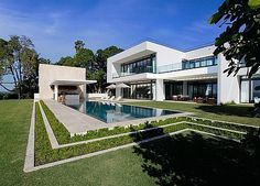 Private Residence by Opustone
