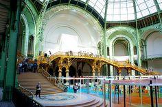 Daniel Buren au Grand Palais 5