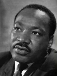 Dr. King will always be missed.