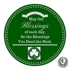 Irish Blessing http://www.classiclegacy.com/irish-quotes-free-download-for-your-social-media/