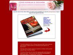Superar Rupturas, Olvidar Amor, Separacion, Matrimonio Y Pareja. - http://www.vnulab.be/lab-review/superar-rupturas-olvidar-amor-separacion-matrimonio-y-pareja