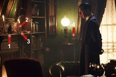 Who is the Abominable Bride? Which original stories will the episode draw from? And could we see an appearance from Moriarty's right-hand many Colonel Sebastian Moran? Paul Jones sifts the clues...