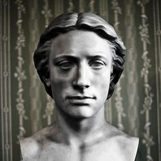John Keats. Dear man, you have found so many that loved you in your short, brief time. How you shined.