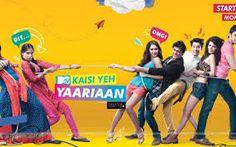 MTV Kaisi Yeh Yaariyan 21 july 2015