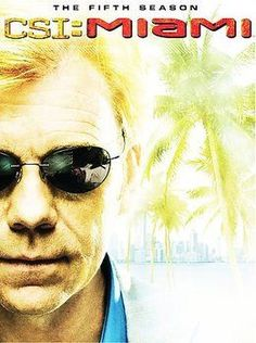 8895be4c7cc8 CSI MIAMI COMPLETE FIFTH SEASON Investigations