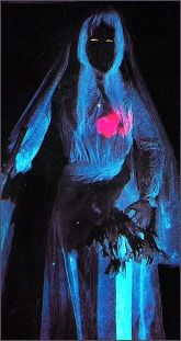 Fascinating facts about the Bride in Disney's Haunted Mansion
