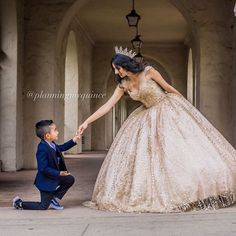 So doing this with mateo Quinceanera Dresses Short, Quinceanera Hairstyles, Quinceanera Court, Quinceanera Planning, Quinceanera Decorations, Quinceanera Ideas, Ball Gown Dresses, 15 Dresses, Court Dresses