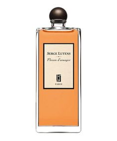 Fleurs D'Oranger EDP 50ml from the Serge Lutens collection.