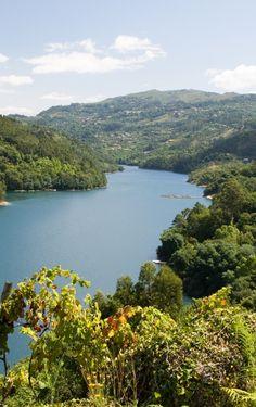 No. 7 is Peneda-Gerês National Park, Portugal! 10 Bucket List Destinations You've Never Heard Of.
