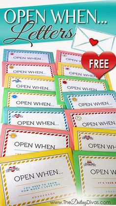 Some of the Best Things in Life are Mistakes: My Favorite Free Printables- Part 5