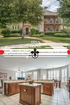 Welcome to the desirable neighborhood of The Fairways in the much sought-after city of Frisco with Frisco ISD schools. This wonderful one owner Dree's custom built home is nestled on a generous lot with an abundance of mature trees to provide ample shade in the Texas heat. This home boasts four generous sized bedrooms including an upstairs master suite with sitting area and a walk out balcony to enjoy the evening sunsets, all bedrooms have walk in closets and their own bathrooms, the…