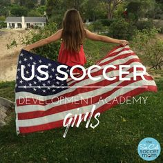 US Soccer Development Academy for Girls - The So Cal Soccer Mom Club Soccer, Kids Sports, Picnic Blanket, Mom, Mothers, Picnic Quilt