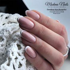 #frenchmanicure #frenchmani #sayyes #weddingnails #slubnepaznokcie #weddingstylemagazine #minimalismnails #gentlynails #nailoftheday #nailsaddict #pazurki #paznokcie #nailsofinstagram #nailsnailsnails #babyboomernails #artofnails #manicure #nails2019 #nails4today #longnails #nailslove #nailobsession #beautynails #nailsdid #candynails #perfectmanicure #nowemani #nowepaznokcie How To Do Nails, Long Nails, Wedding Nails, Nails Inspiration, Beauty Nails, Nail Art, Candy, Makeup, Silver