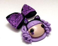 Candy Cute, Complementos, Broches