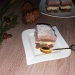 Bounty- prajitura cu nuca de cocos si ciocolata - NoiInBucatarie Dairy, Cheese, Food, Essen, Meals, Yemek, Eten