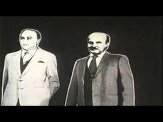 La vera storia della loggia massonica P2 – propaganda 2 – documentario – versione completa | La Buona Strada