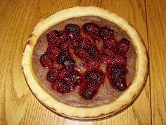Pie Ins-PIE-ered: Lonely Chicago Pie