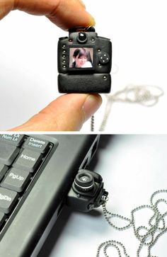 For the photographer: | Community Post: 15 Insanely Cool Gifts No Sane Person Can Refuse