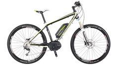 E-bike Kreidler Vitaity Dice 1.0 29er