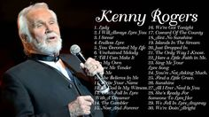 KENNY ROGERS: Greatest Hits Full Album || Best Songs Of Kenny Rogers