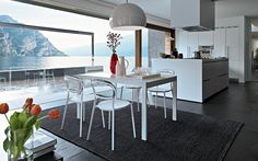 25 fantastiche immagini in LD Lab/Calligaris su Pinterest | Chairs ...
