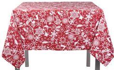 Now Designs 60 by 108-Inch Tablecloth, Festive Flurry Print by Now Designs, http://www.amazon.com/dp/B00931PCUU/ref=cm_sw_r_pi_dp_ERXFrb05X90PA