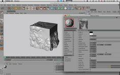 Vertex Weight Remapper Part 2: Animation and Texture