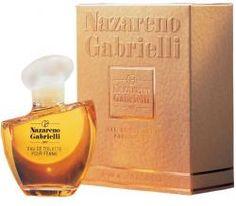 Perfume Nazareno Gabrielli Feminino