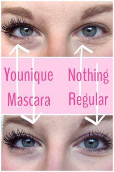 Younique mascara please! 3d Mascara, 3d Fiber Lashes, 3d Fiber Lash Mascara, Best Mascara, Applying Mascara, Beauty Makeover, Longer Eyelashes, Beauty Makeup, Beauty Hacks