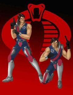 Tomax and Xamot the Crimson twins Crimson twins Gi Joe, Black Hawk, Sci Fi Fantasy, Fantasy Artwork, Bad Boys, Marvel Dc, Spiderman, Twins, The Past