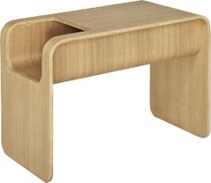 Small table for living room by Habitat