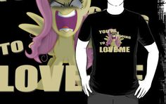 #Redbubble Inc            #love                     #Fluttershy #You're #going #love #Astaen            Fluttershy - You're going to love me by Astaen                                http://www.seapai.com/product.aspx?PID=875172
