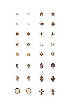 Accessories - Jewelry - Earrings | WOMEN | Forever 21