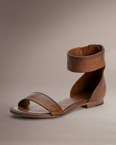 Womens Sandals - Leather Sandals for Women | The FRYE Company