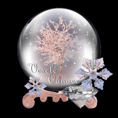 Christmas Wishes, Christmas And New Year, Holiday Wallpaper, Wallpaper Backgrounds, Snow Globes, Advent, Animation, Decor, Flowers