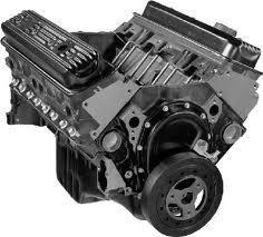 Engine L31 5.7L Vortec