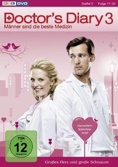 Doctor's Diary 3 - Männer sind die beste Medizin [2 DVDs]:Amazon.de:Filme & TV