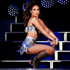 JLo ...love her boots