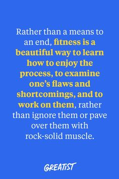Here's an important lesson guys can learn from the ladies.  #greatistyou #weightlifting #fitness #fitspo http://greatist.com/live/mens-fitness-industry-is-missing-out-on-the-body-positivity-movement