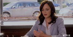 """¡¿Y por qué no lleva ropa interior?!   16 cosas que NECESITAMOS saber sobre la nueva serie de """"Las Chicas Gilmore"""""""