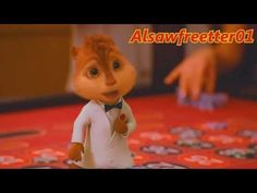 ♥♥ ► The Fox - Alvin and the Chipmunks - What does the Fox Say? (Ylvis), Season 3 - YouTube. ♫ ♪