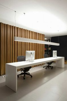 15 Contemporary Home Office Design Ideas | Pinterest | Office ...
